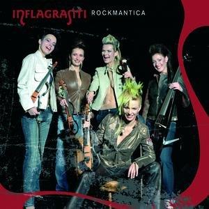 Imagem de 'Rockmantica'
