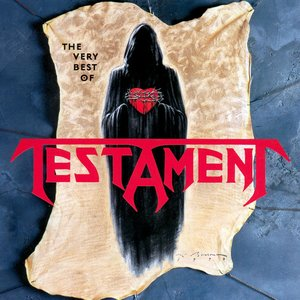 Imagen de 'The Very Best of Testament'