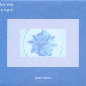 Image for 'Quique: Redux Edition (bonus disc)'