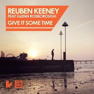 Image for 'Reuben Keeney'