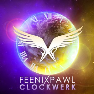 Image for 'Clockwerk / Xylophone'