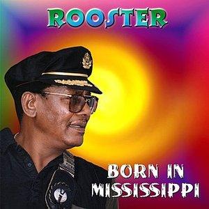 Image for 'Born in Mississippi'