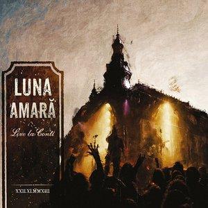 Image for 'Live la Conti'