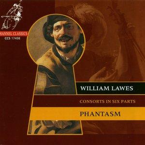 Image for 'Consorts in Six Parts (Phantasm)'