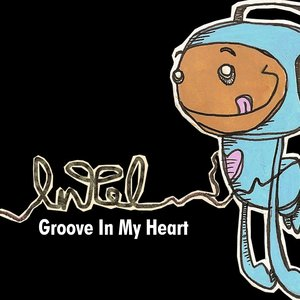 Image pour 'Groove In My Heart'