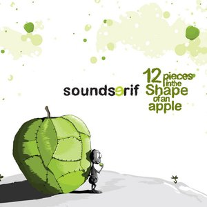 Immagine per '12 Pieces In The Shape Of An Apple'