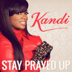 Image pour 'Stay Prayed Up'