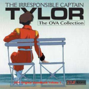 Imagen de 'The Irresponsible Captain Tylor OVA OST 1'