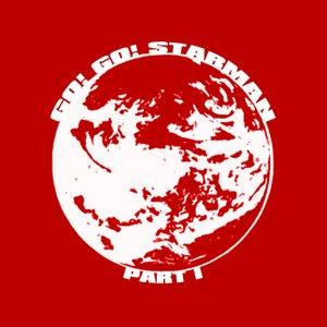Image for 'Go! Go! Starman - Part I'