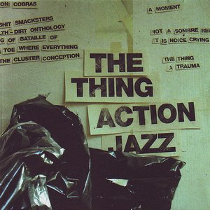 Image for 'Action Jazz'