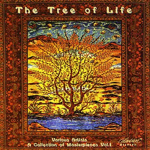 Image for 'The Tree of Life (Instrumental) - Persian Music'