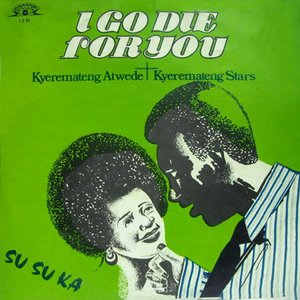 Image for 'I go die for you'