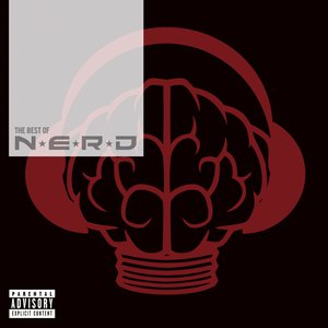Image for 'The Best Of N*E*R*D'