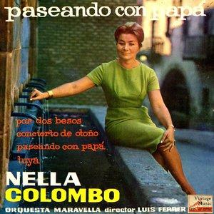 Image for 'Vintage Pop No. 199 - EP: Nella Colombo En Español'