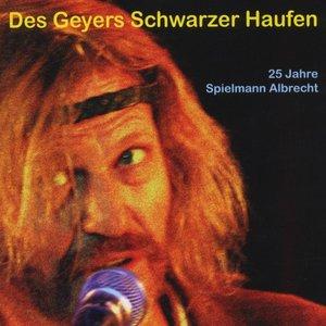 Image for '25 jahre spielmann albrecht'