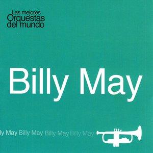 Immagine per 'Las Mejores Orquestas del Mundo Vol.2: Billy May'