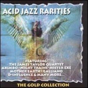 Image for 'Acid Jazz Rarities (disc 2)'