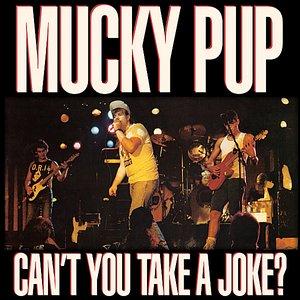 Immagine per 'Can't You Take A Joke?'