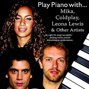 Image for 'Play Piano with Mika, Coldplay, Leona Lewis, and Others'