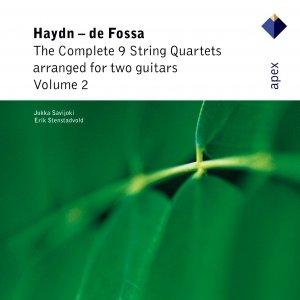 Image for 'Apex: Haydn arr. Fossa: Guitar Duos vol. 2'