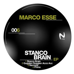 Image for 'Stanco Brain'