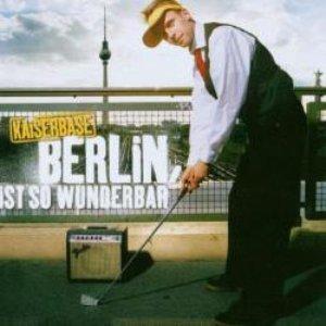 Image for 'Berlin, du bist so wunderbar'