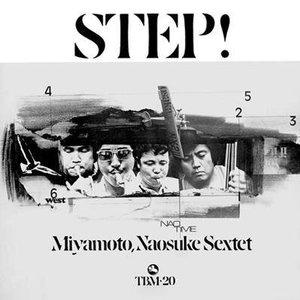 Image for 'Naosuke Miyamoto Sextet'