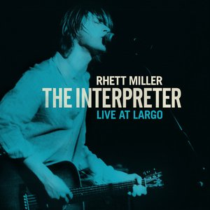 """The Interpreter: Live at Largo""的图片"