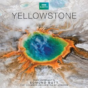 Image for 'Yellowstone (Soundtrack from the TV Series)'