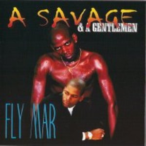 Image for 'A Savage & A Gentleman'