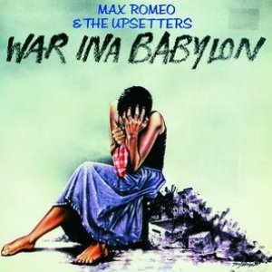 Image for 'War Ina Babylon'