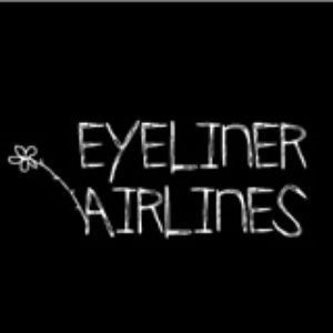 Image for 'Eyeliner Airlines'