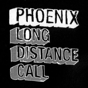 Image for 'Long Distance Call'