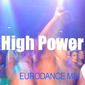 Immagine per 'Eurodance Mix'