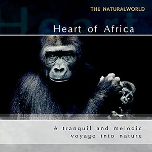 Image for 'Heart of Africa'