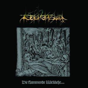 Image for 'Die flammende Rückkehr'