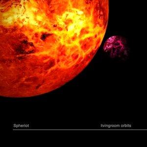 Image for 'Livingroom orbits [WM058]'