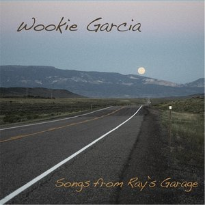 Image for 'Songs from Ray's Garage'