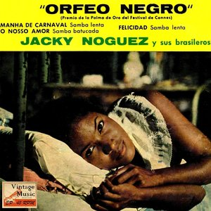 """Image for 'Vintage Brazil Nº 5 - EPs Collectors, """"Orfeo Negro""""'"""