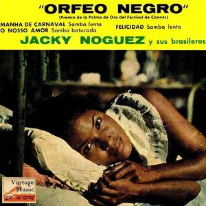 """Imagen de 'Vintage Brazil Nº 5 - EPs Collectors, """"Orfeo Negro""""'"""