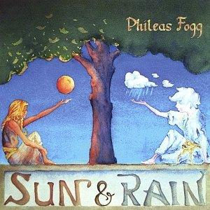 Image for 'Sun & Rain'
