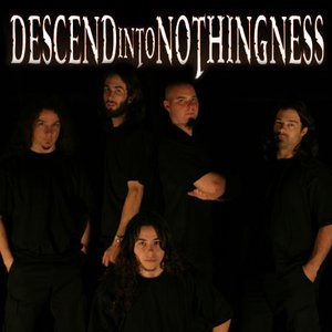 Image for 'Descend Into Nothingness'