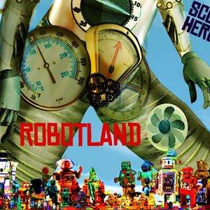 Image for 'Robotland'