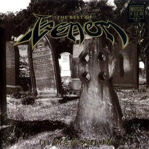 Image for 'In Memorium: 1981-1994'