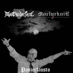Image for 'Panzerfausto - Split with Mortyrknir'