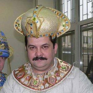 Image for 'Сергей Лукьяненко'