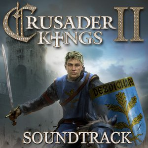 Image for 'Crusader Kings II'