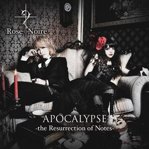 Image for 'Apocalypse (The Resurrection of Notes)'