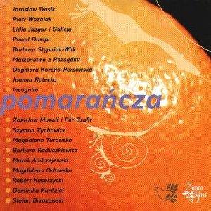Image pour 'Pomarańcza'