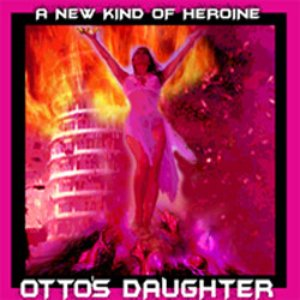Image for 'A New Kind of Heroine'